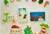 Holiday Cookies 2015