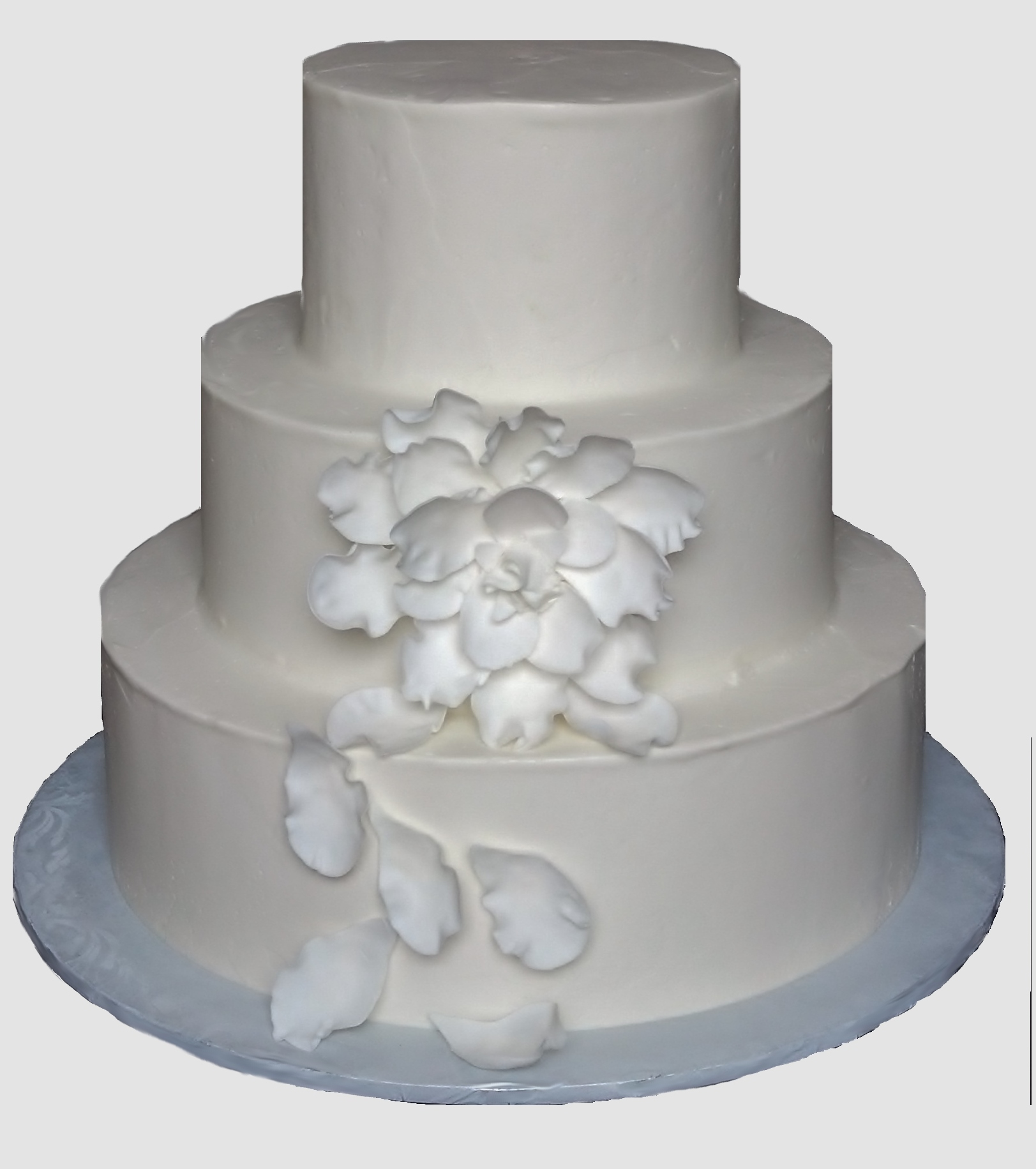 Custom Cakes, Wedding Cakes & Desserts!