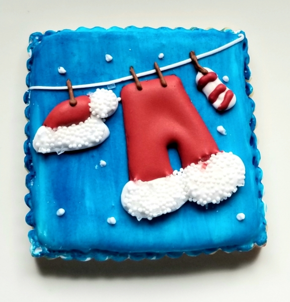 Santa-clothesline-cookie