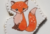 Sly Fox Cookie